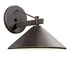 Outdoor sconce RIPLEY