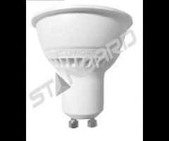 LED Light bulb GU10 3K25