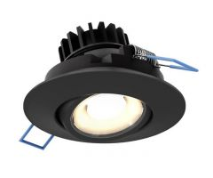 "Outdoor step light LEDDOWN 3"" CCT"