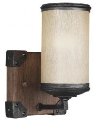 Wall sconce DUNNING