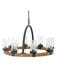 Chandelier ATWOOD
