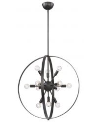 Chandelier MARLY