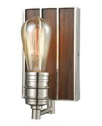 Wall sconce BROOKWEILER