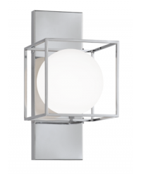 Wall sconce SQUIRCLE