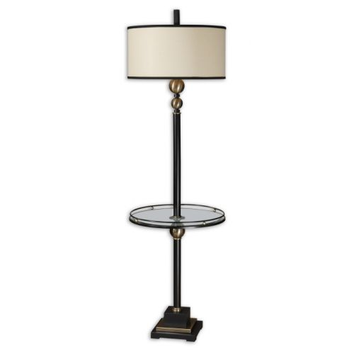 Floor lamp REVOLUTION