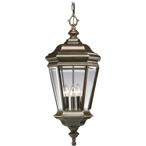 Outdoor ceiling light CRAWFORD