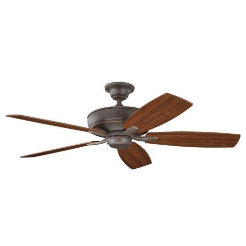 Outdoor ceiling fan MONARCH II PATIO