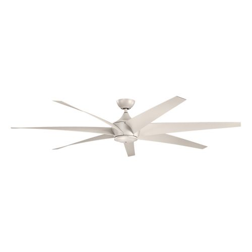 Outdoor ceiling fan LEHR CLIMATES