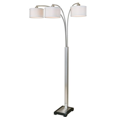Floor lamp BRADENTON