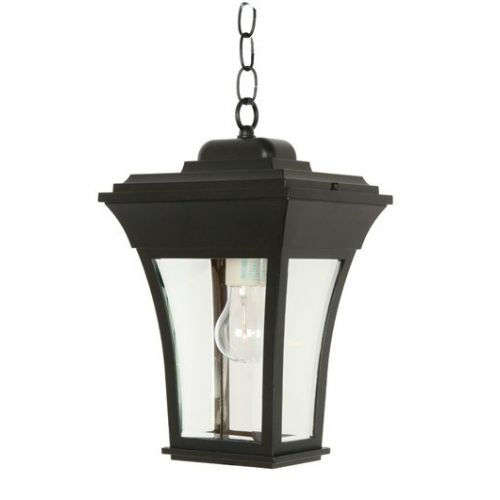 Outdoor ceiling light ACCORD
