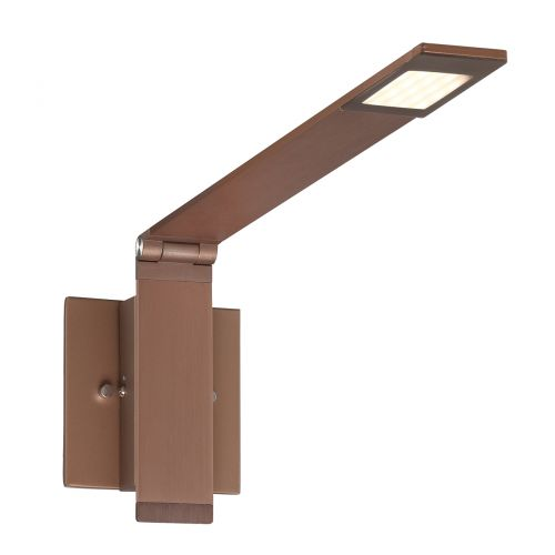 Wall sconce PORTATIL LED