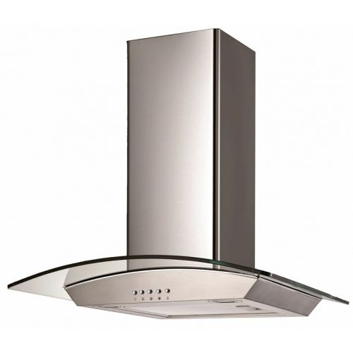 Range hood GLASS 30