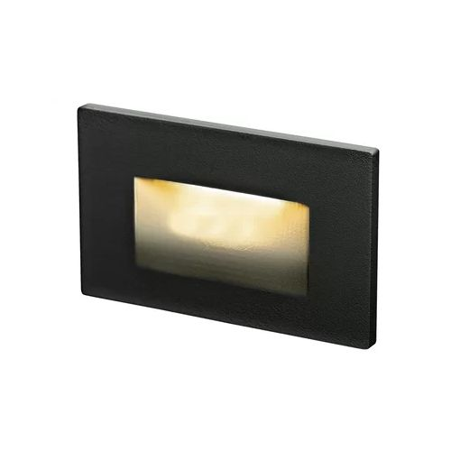 Outdoor step light HORIZONTAL STEP LIGHT