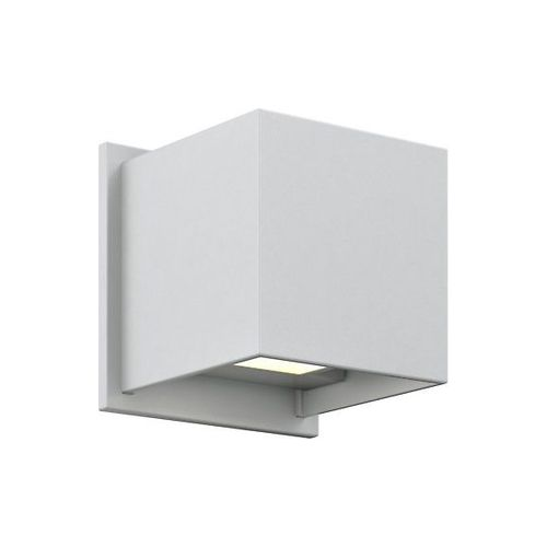 Outdoor sconce LED WALL SQUARE