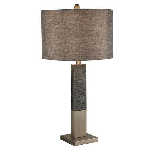 Table lamp CARRARA