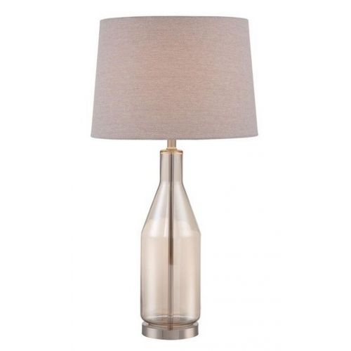 Table lamp BASIR