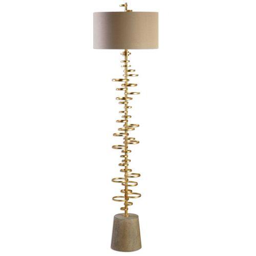 Floor lamp LOSTINE