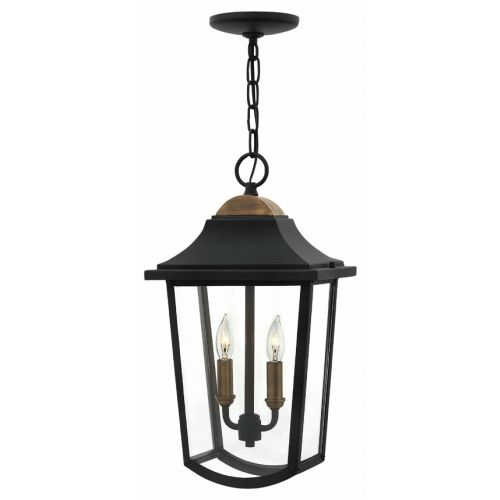Outdoor ceiling light BURTON