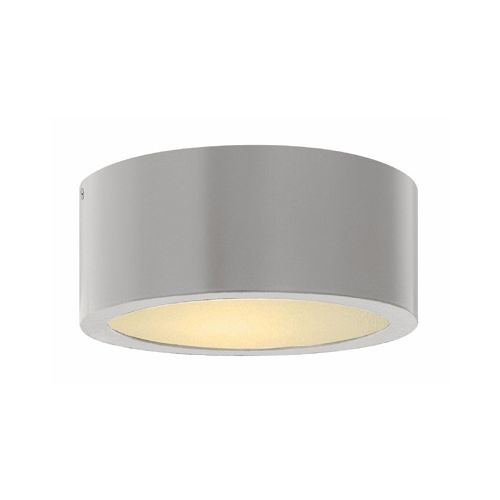Outdoor flush mount LUNA