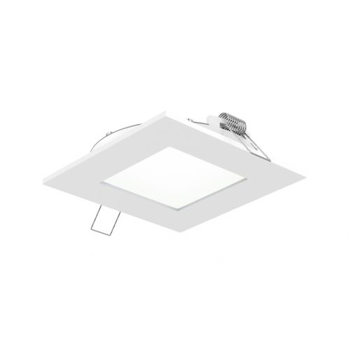 Outdoor step light SQUARE LED