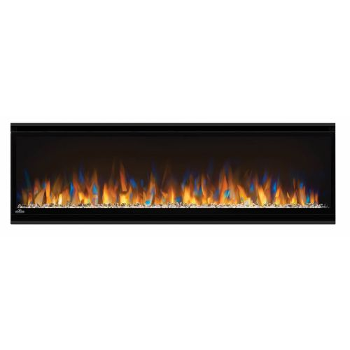 Fireplace ALLURAVISION