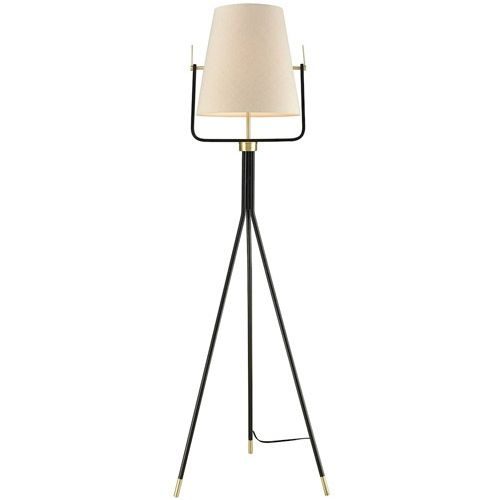 Floor lamp CROMWELL