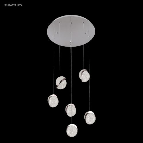 Chandelier CRYSTAL ICE