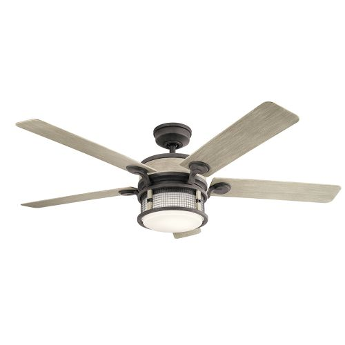 Outdoor ceiling fan AHRENDALE