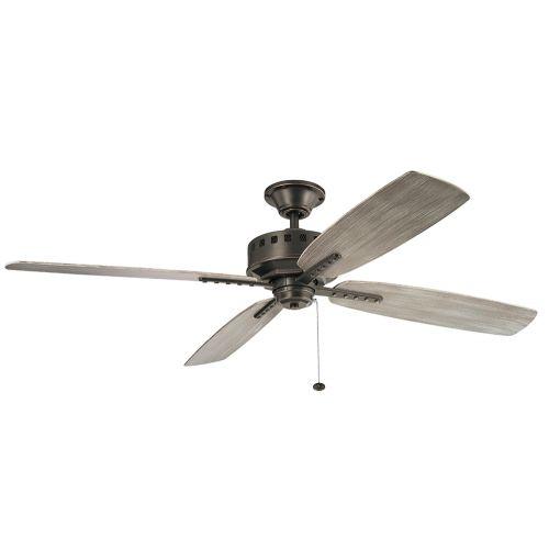 Outdoor ceiling fan EADS PATIO XL