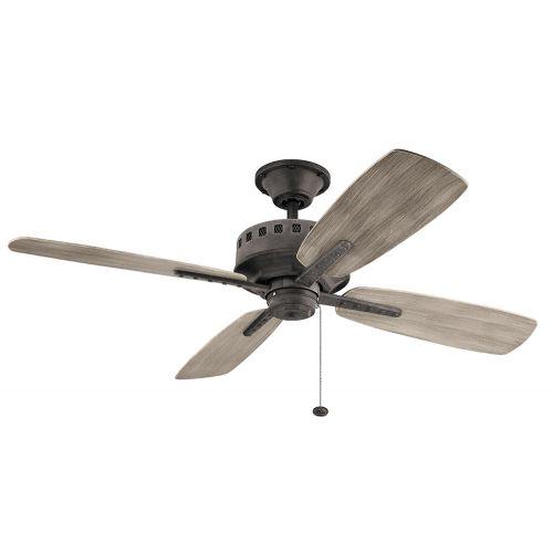 Outdoor ceiling fan EADS PATIO