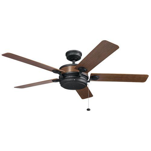 Outdoor ceiling fan UMA