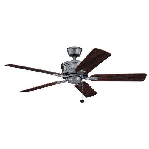 Outdoor ceiling fan TESS