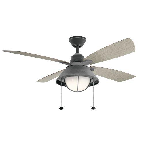 Outdoor ceiling fan SEASIDE