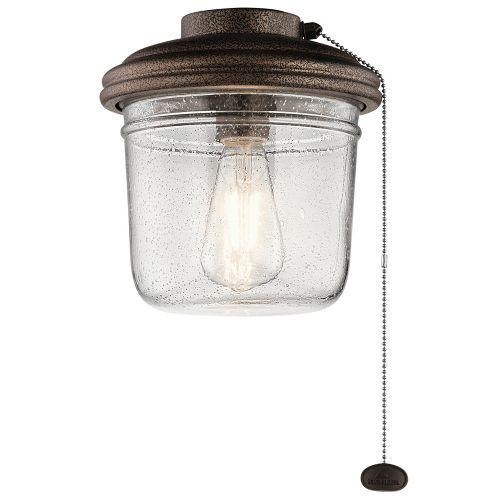 Ceiling fan accessories KICHLER LIGHT KIT