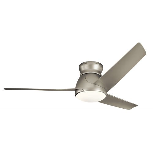 Outdoor ceiling fan ERIS LED