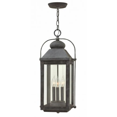 Outdoor ceiling light ANCHORAGE