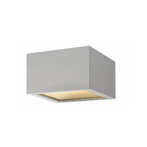 Outdoor flush mount KUBE