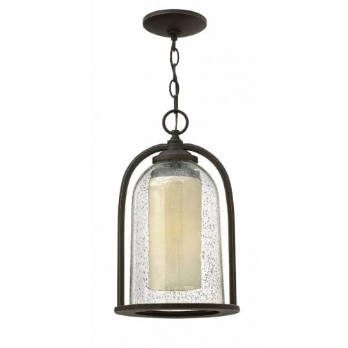 Outdoor ceiling light QUINCY