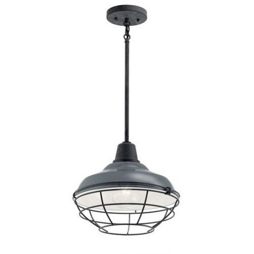 Outdoor ceiling light PIER