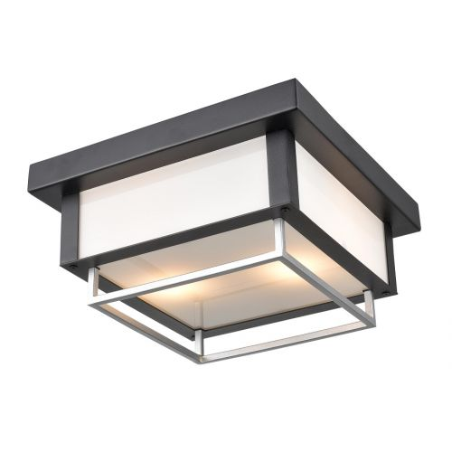 Outdoor flush mount IONIC