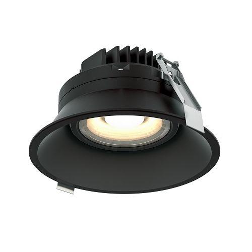 Outdoor step light LED GIMBAL