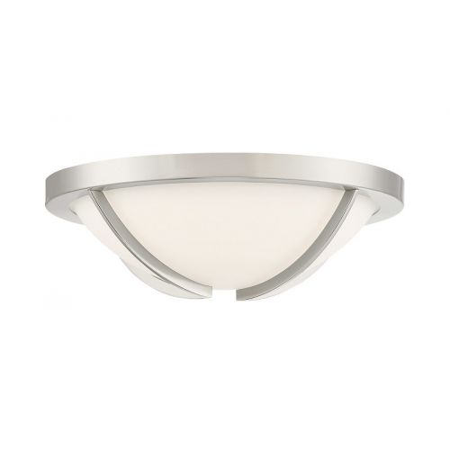 Flush mount PLATINUM LATERAL