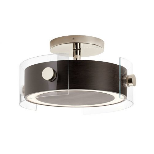 Flush mount TIG LED