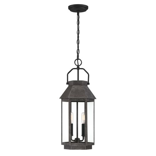 Outdoor ceiling light CAMPBELL
