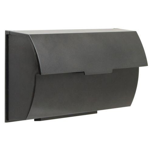 Mail box & addresses 1796