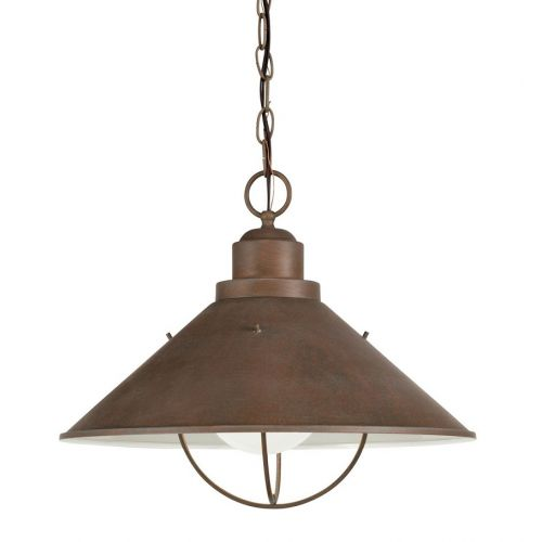 Outdoor ceiling light SEASIDE