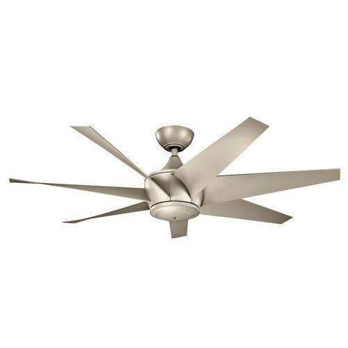 Outdoor ceiling fan LEHR II
