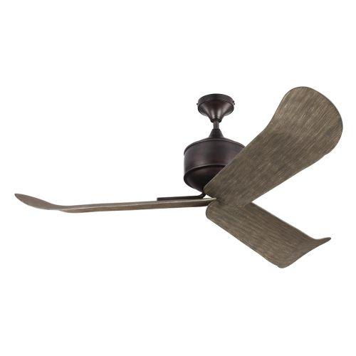 Outdoor ceiling fan DYLAN