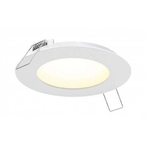 Outdoor step light OLBIA CC 3""