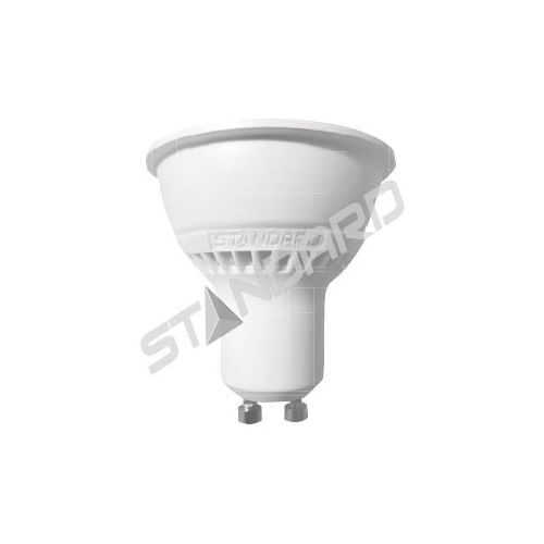 LED Light bulb GU10 DEL